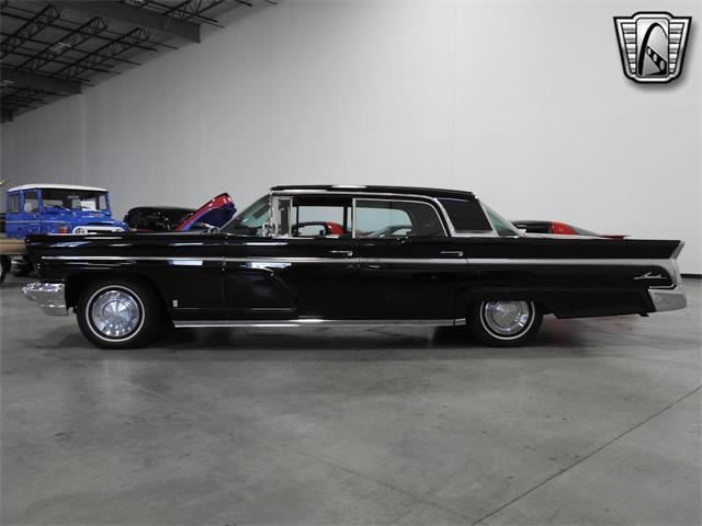 1960 Lincoln Premiere (CC-1342064) for sale in O'Fallon, Illinois