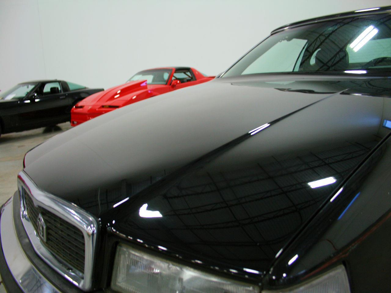 1990 Chrysler TC by Maserati (CC-1342069) for sale in O'Fallon, Illinois