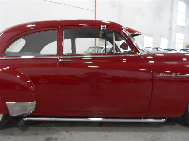 1950 Pontiac Chieftain (CC-1342072) for sale in O'Fallon, Illinois