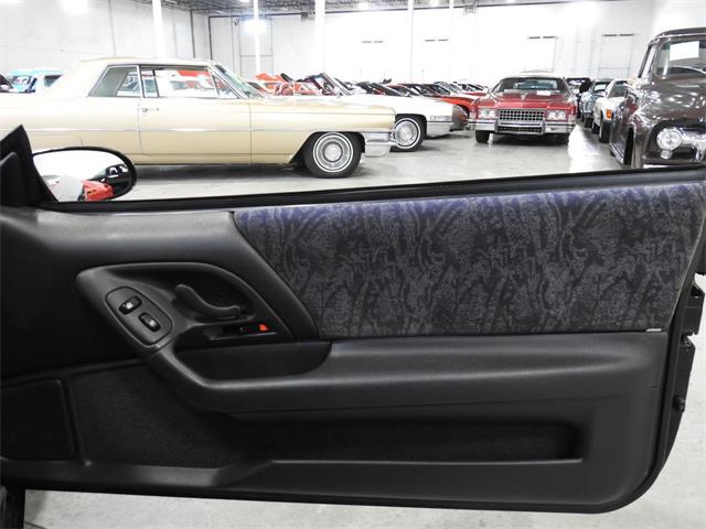 2000 Chevrolet Camaro (CC-1342076) for sale in O'Fallon, Illinois