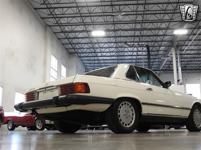 1978 Mercedes-Benz 450SL (CC-1342077) for sale in O'Fallon, Illinois