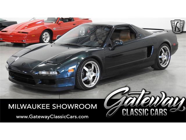 1995 Acura NSX-T (CC-1342082) for sale in O'Fallon, Illinois
