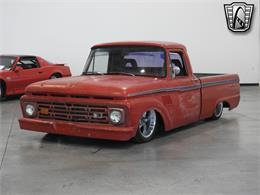 1964 Ford F100 (CC-1342087) for sale in O'Fallon, Illinois