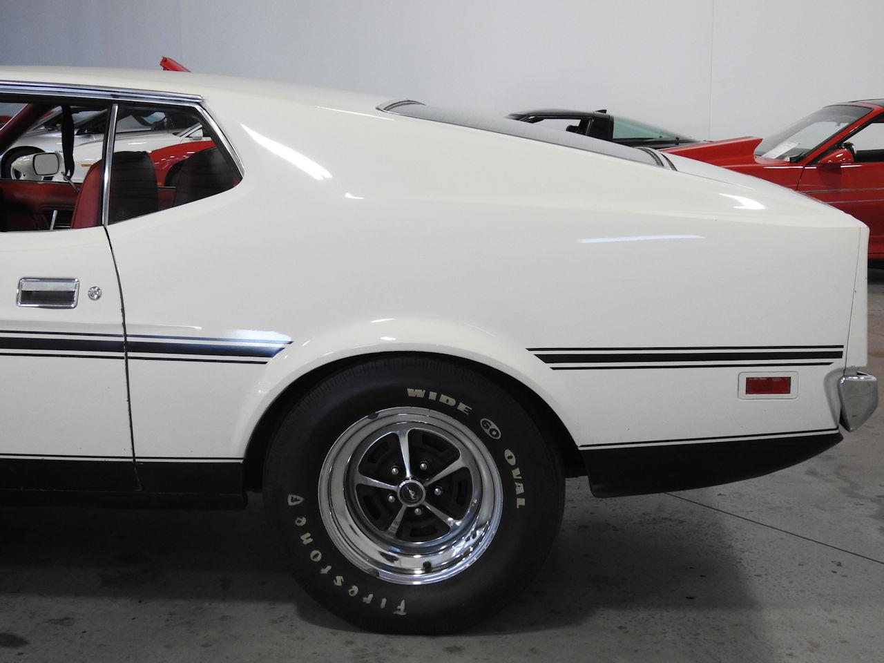 1971 Ford Mustang (CC-1342088) for sale in O'Fallon, Illinois