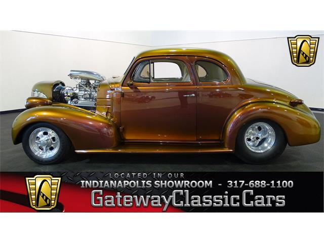 1939 Chevrolet Automobile (CC-1342096) for sale in O'Fallon, Illinois