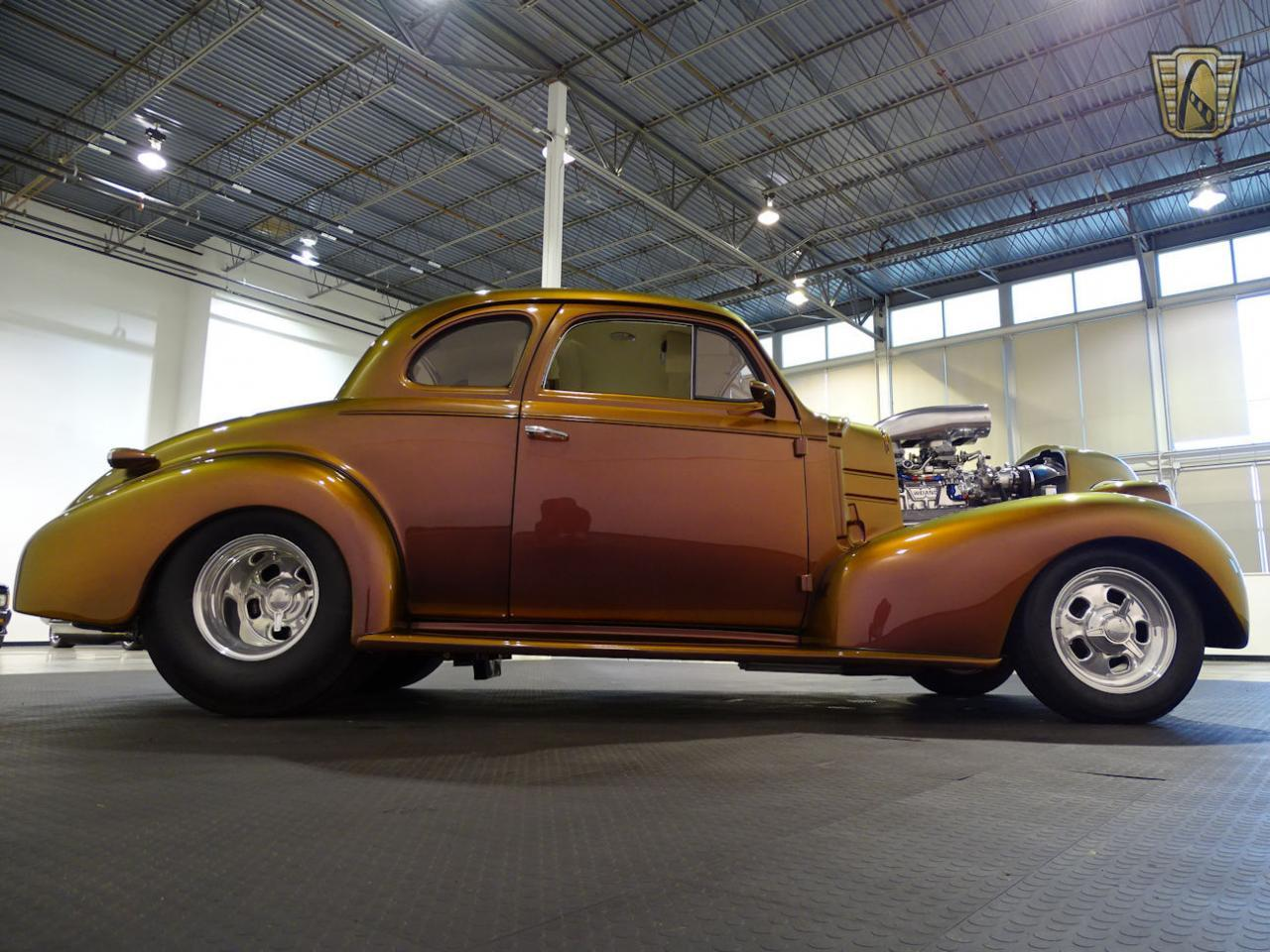 1939 Chevrolet Automobile (CC-1342096) for sale in O'Fallon, Illinois