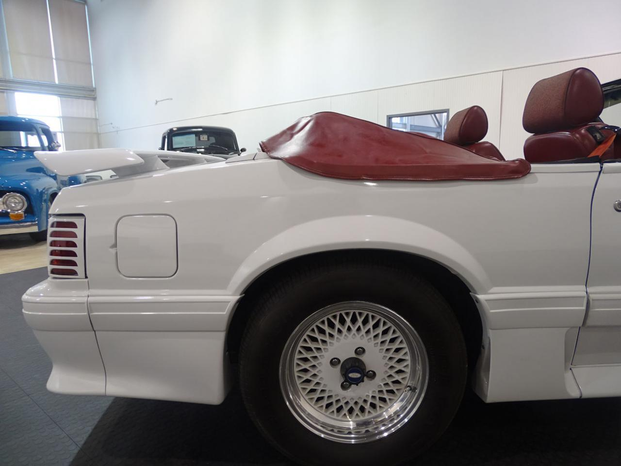 1989 Ford Mustang (CC-1342098) for sale in O'Fallon, Illinois