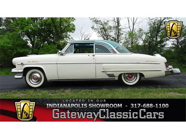 1954 Mercury Monarch (CC-1342100) for sale in O'Fallon, Illinois