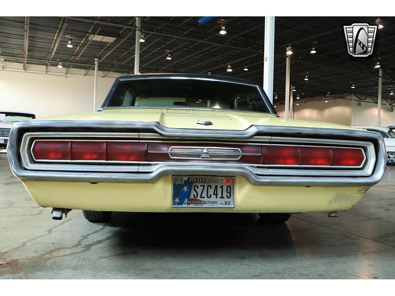 1966 Ford Thunderbird (CC-1342102) for sale in O'Fallon, Illinois