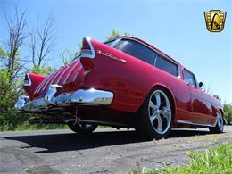 1955 Chevrolet Nomad (CC-1342104) for sale in O'Fallon, Illinois