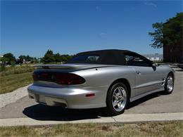 2002 Pontiac Firebird (CC-1342105) for sale in O'Fallon, Illinois