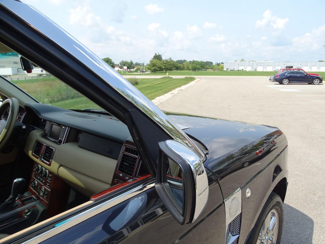 2003 Land Rover Range Rover (CC-1342108) for sale in O'Fallon, Illinois