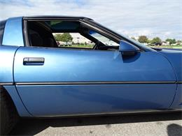 1985 Chevrolet Corvette (CC-1342113) for sale in O'Fallon, Illinois