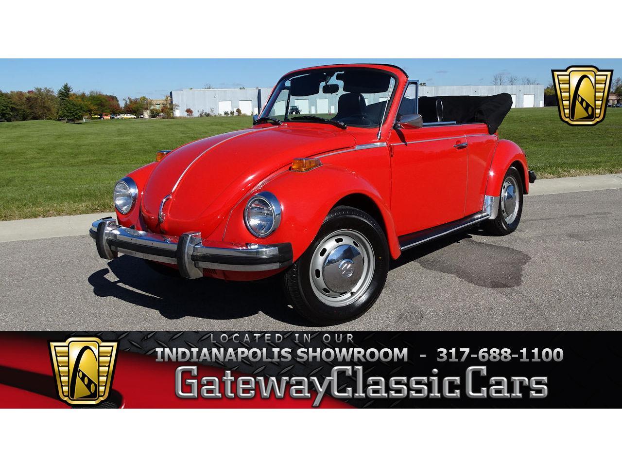 for sale 1975 volkswagen beetle in o fallon, illinois cars - o fallon, il at geebo