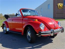 1975 Volkswagen Beetle (CC-1342115) for sale in O'Fallon, Illinois