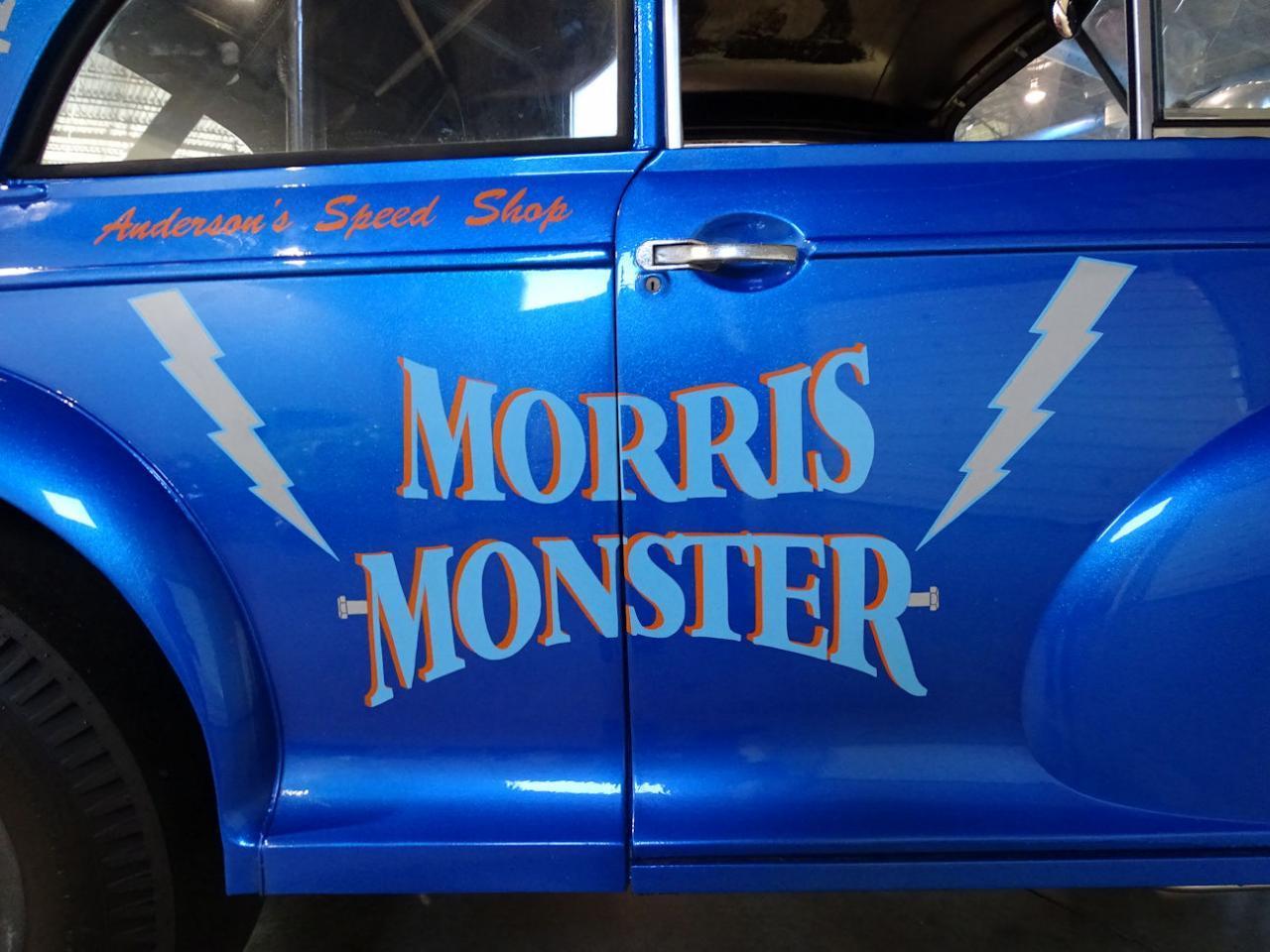 1958 Morris Minor (CC-1342116) for sale in O'Fallon, Illinois