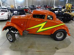 1933 Willys Gasser (CC-1342117) for sale in O'Fallon, Illinois
