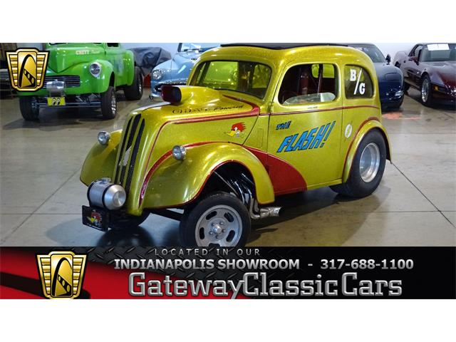 1946 Anglia Street Rod (CC-1342119) for sale in O'Fallon, Illinois