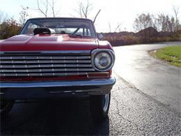 1962 Chevrolet Nova (CC-1342122) for sale in O'Fallon, Illinois