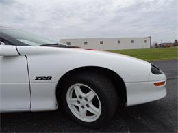 1997 Chevrolet Camaro (CC-1342123) for sale in O'Fallon, Illinois