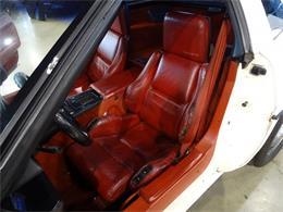 1987 Chevrolet Corvette (CC-1342124) for sale in O'Fallon, Illinois