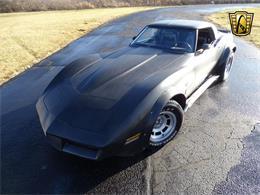 1980 Chevrolet Corvette (CC-1342126) for sale in O'Fallon, Illinois