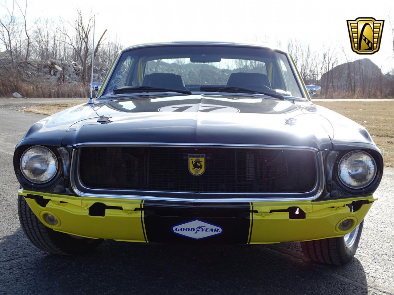 1968 Ford Mustang (CC-1342129) for sale in O'Fallon, Illinois