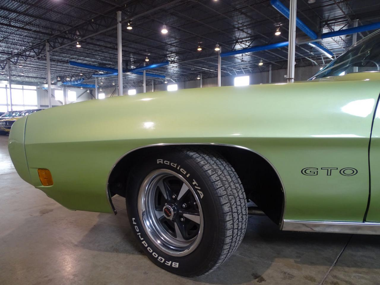 1970 Pontiac GTO (CC-1342131) for sale in O'Fallon, Illinois