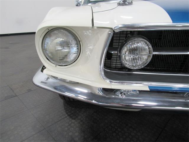 1967 Ford Mustang (CC-1342134) for sale in O'Fallon, Illinois