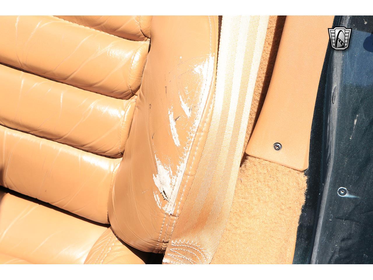 1990 Chevrolet Corvette (CC-1342135) for sale in O'Fallon, Illinois