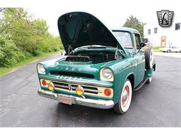1957 Dodge D100 (CC-1342138) for sale in O'Fallon, Illinois