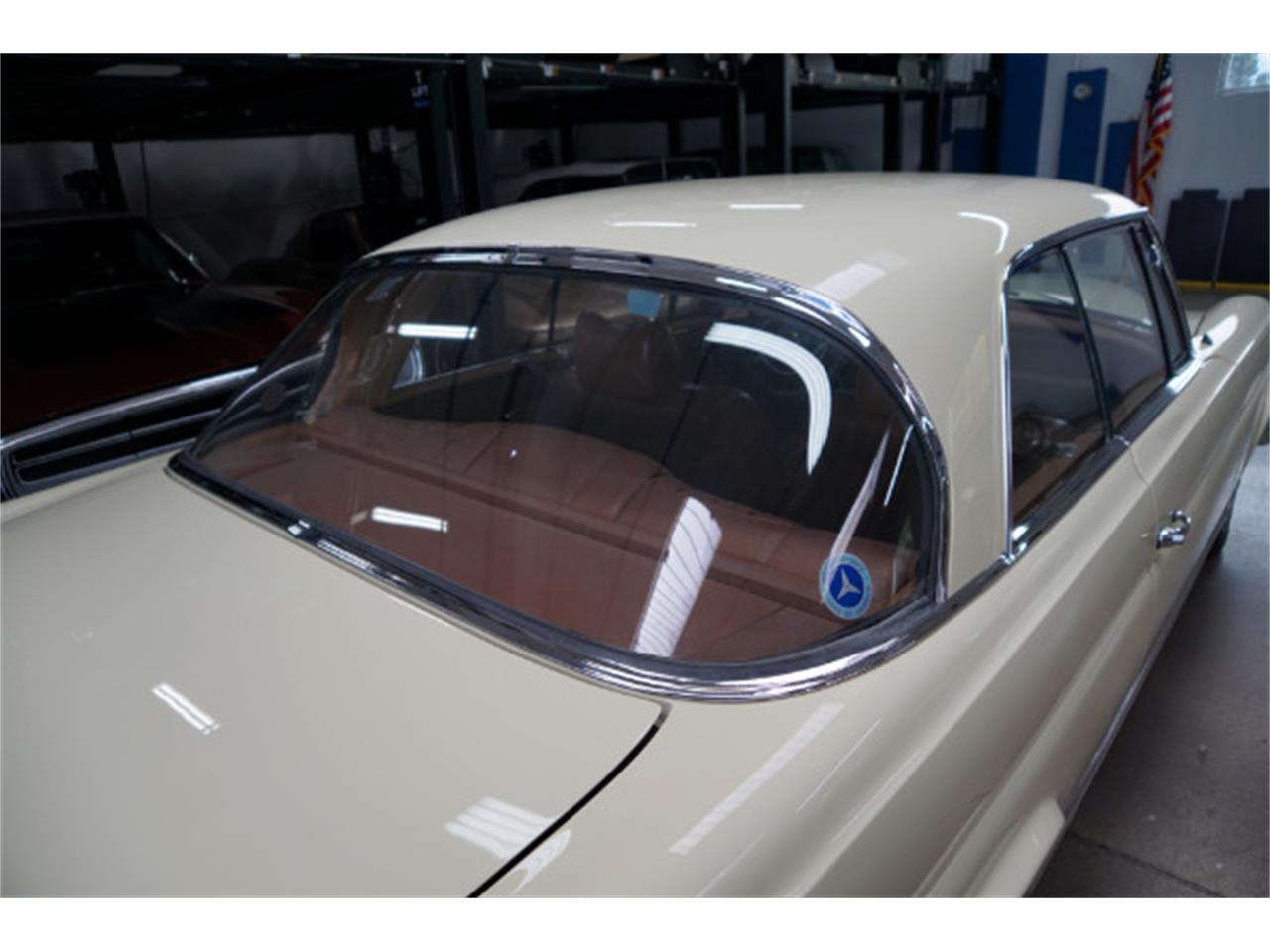 1969 Mercedes-Benz 280SE (CC-1340214) for sale in Torrance, California