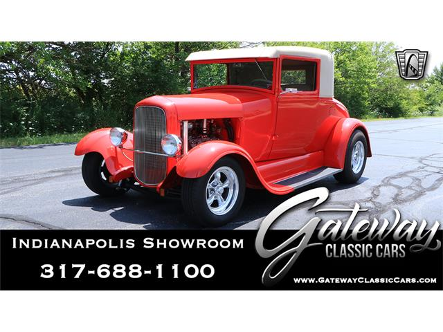 1928 Ford Coupe (CC-1342147) for sale in O'Fallon, Illinois