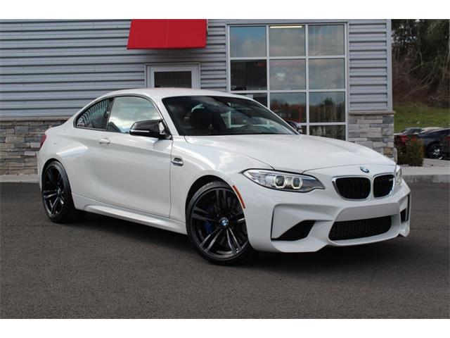 2016 BMW M Coupe (CC-1340216) for sale in Clifton Park, New York