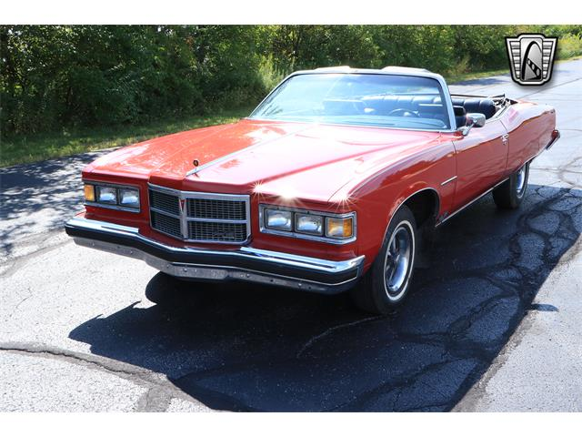 1975 Pontiac Grand Ville (CC-1342163) for sale in O'Fallon, Illinois