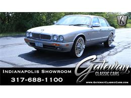 1995 Jaguar XJ6 (CC-1342164) for sale in O'Fallon, Illinois