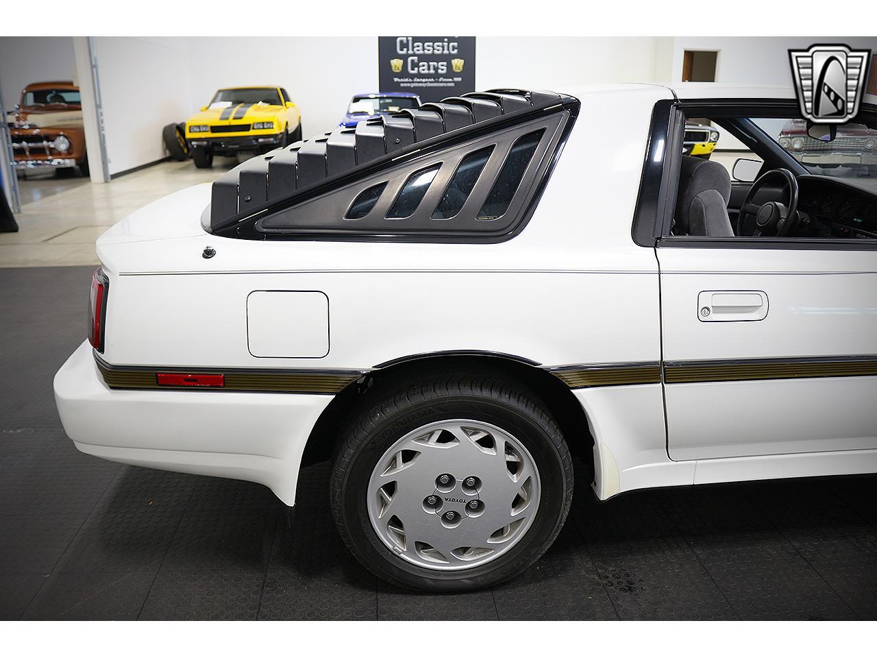 1986 Toyota Supra (CC-1342179) for sale in O'Fallon, Illinois