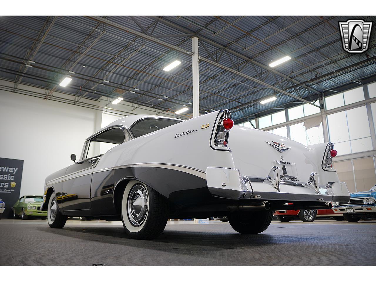 1956 Chevrolet Bel Air (CC-1342180) for sale in O'Fallon, Illinois