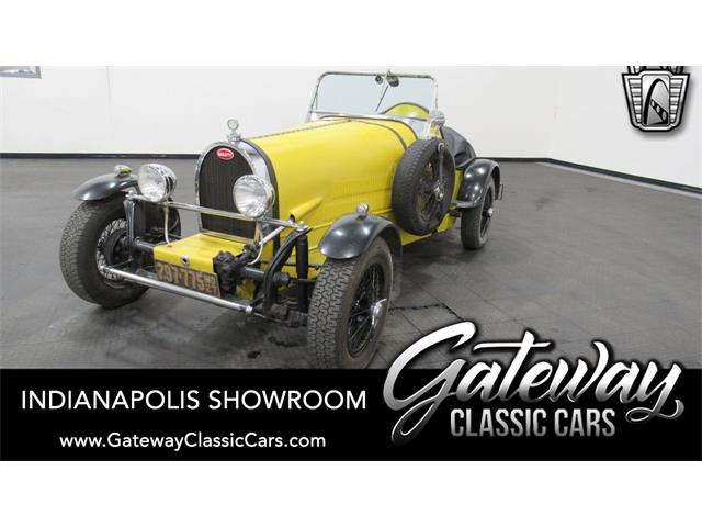 1976 Bugatti Type 35 (CC-1342183) for sale in O'Fallon, Illinois