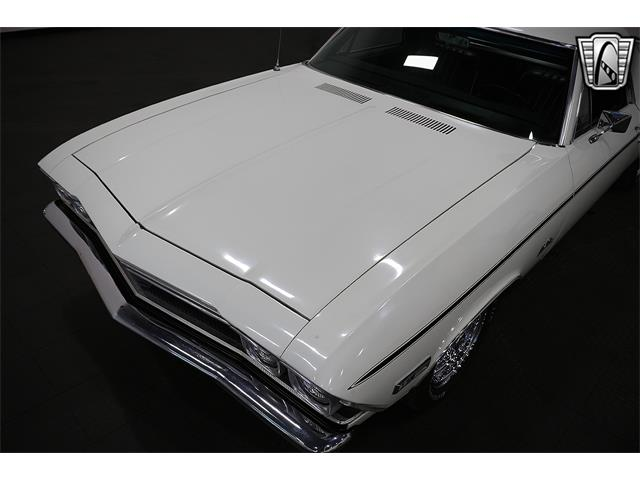 1968 Chevrolet El Camino (CC-1342185) for sale in O'Fallon, Illinois
