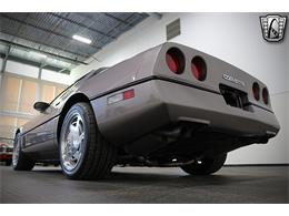 1988 Chevrolet Corvette (CC-1342186) for sale in O'Fallon, Illinois