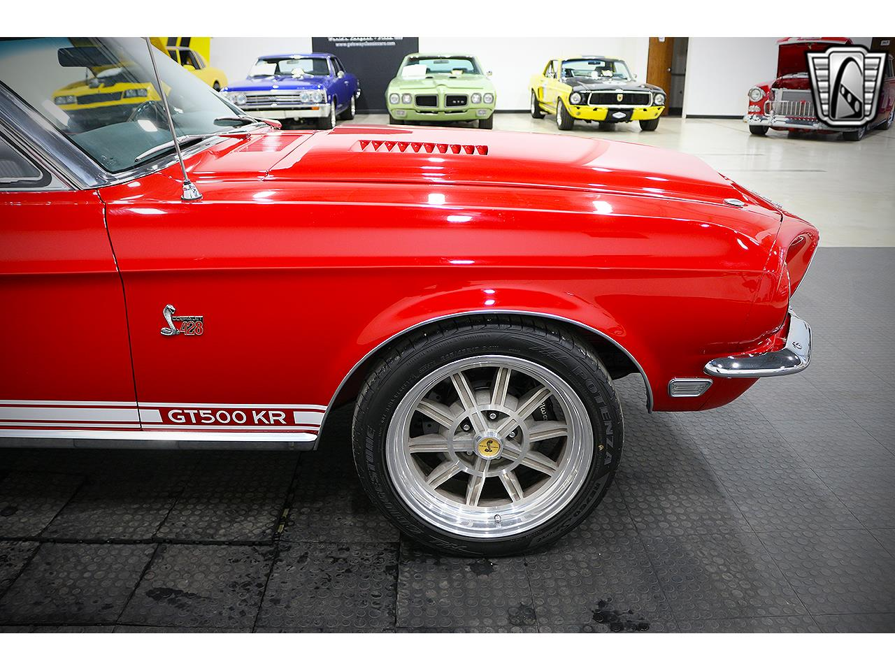 1967 Ford Mustang (CC-1342188) for sale in O'Fallon, Illinois
