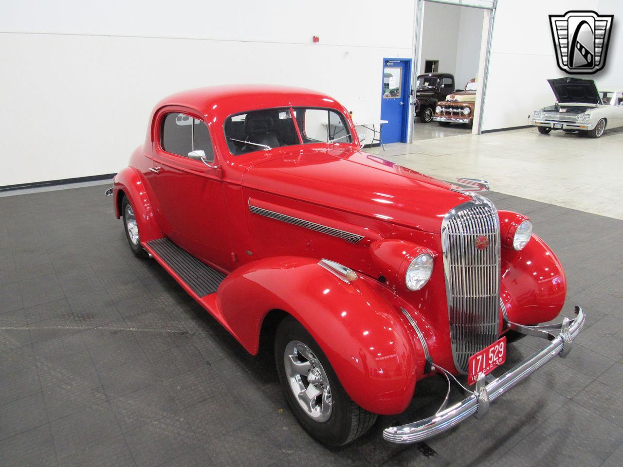 1936 Buick Coupe (CC-1342193) for sale in O'Fallon, Illinois