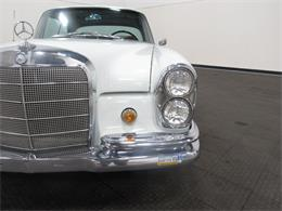 1967 Mercedes-Benz 250SE (CC-1342198) for sale in O'Fallon, Illinois
