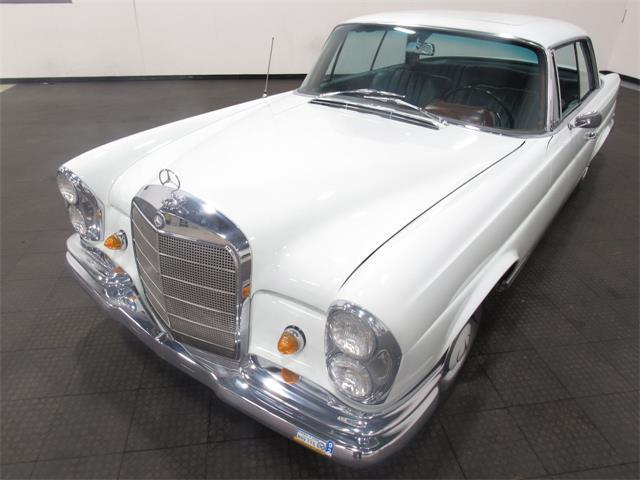 1967 Mercedes-Benz 250SE (CC-1342198) for sale in O'Fallon, Illinois