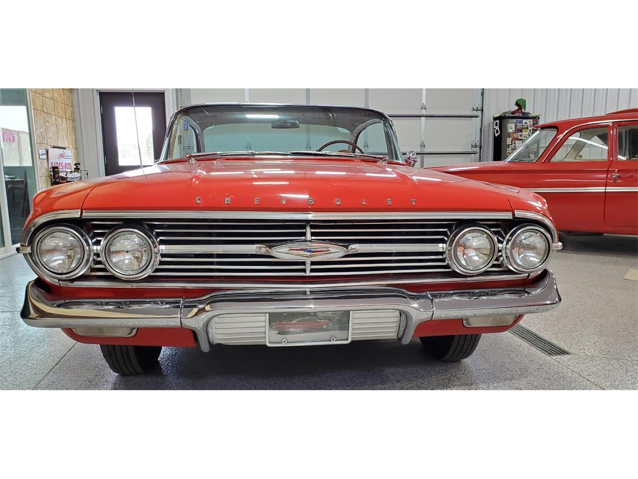 1960 Chevrolet Impala (CC-1340022) for sale in Annandale, Minnesota