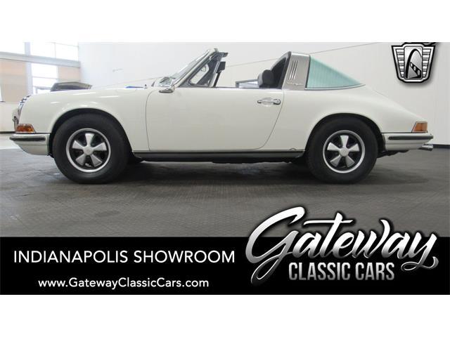 1971 Porsche 911 (CC-1342202) for sale in O'Fallon, Illinois