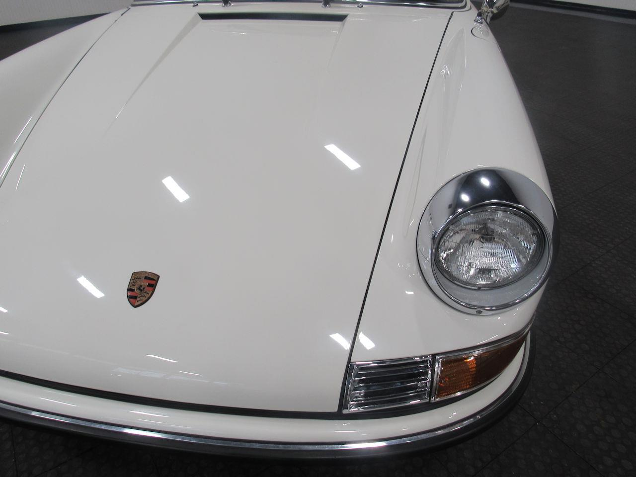 1971 Porsche 911 (CC-1342202) for sale in O'Fallon, Illinois