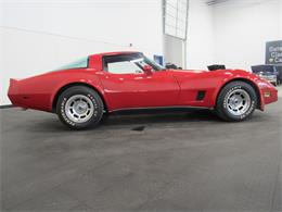 1980 Chevrolet Corvette (CC-1342204) for sale in O'Fallon, Illinois