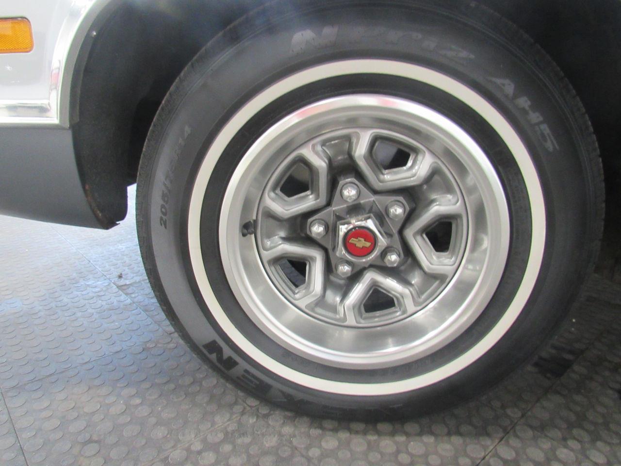 1987 Chevrolet El Camino (CC-1342206) for sale in O'Fallon, Illinois